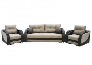 """Диван """"Кантри"""" + 2 кресла-кровати"""
