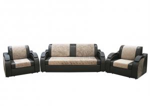 """Диван """"Уют"""" + 2 кресла-кровати"""