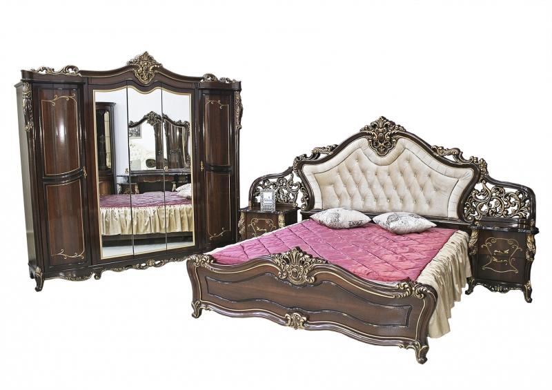 спальный гарнитур джоконда