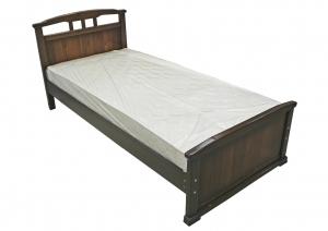"""Кровать """"90-точенка"""""""