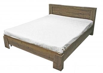 """Кровать """"Гарда"""" двуспальная"""
