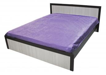 """Кровать """"Монако"""" двуспальная"""