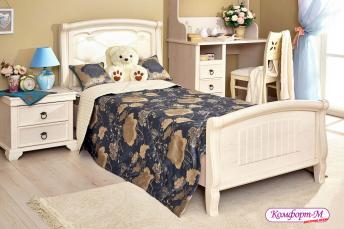 Кровать амели 90