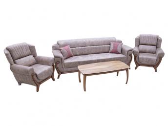 Набор мягкой мебели Дениз