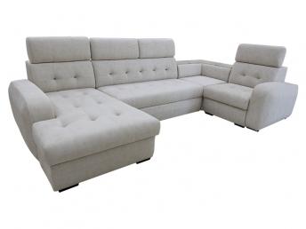 """Угловой диван """"Харви"""""""