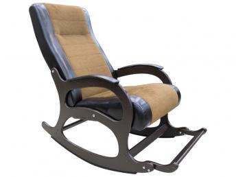 Кресло-качалка высокая