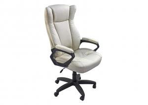 """Кресло офисное """"Адмирал"""" кож.зам"""