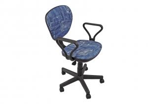 """Кресло офисное """"Гретта Самба Т-18 А"""""""
