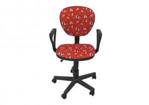 """Кресло офисное """"Гретта Самба Т-27 КР"""""""