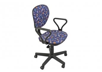 "Кресло офисное ""Гретта Самба Т-45 СН"""