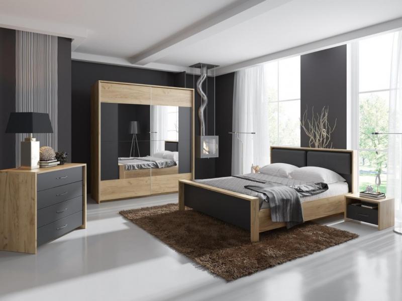 Спальный гарнитур Либерти