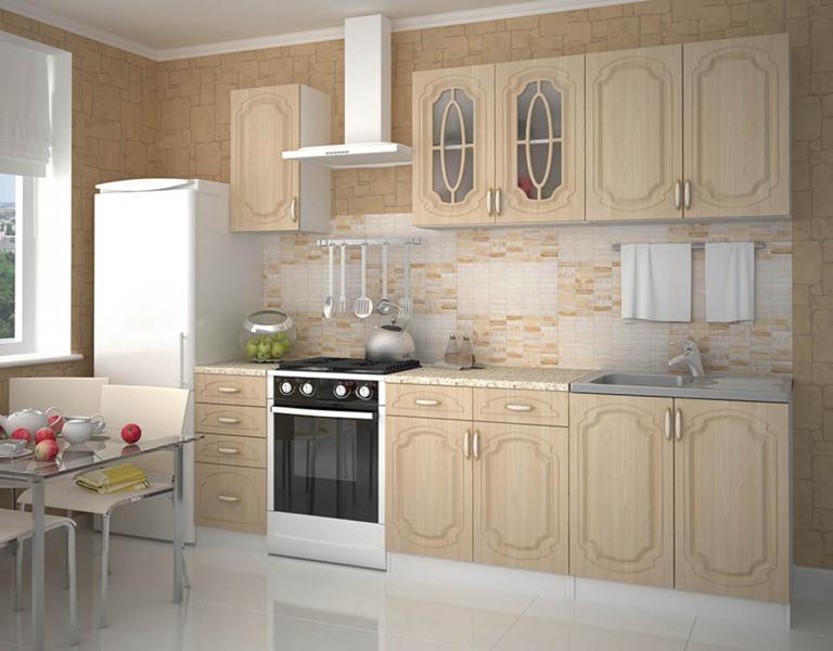 Кухонный гарнитур Лира