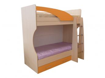 """Кровать """"Лиза"""" 2-ярусная"""