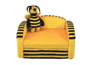 """Мини-диван """"Пчелка"""""""