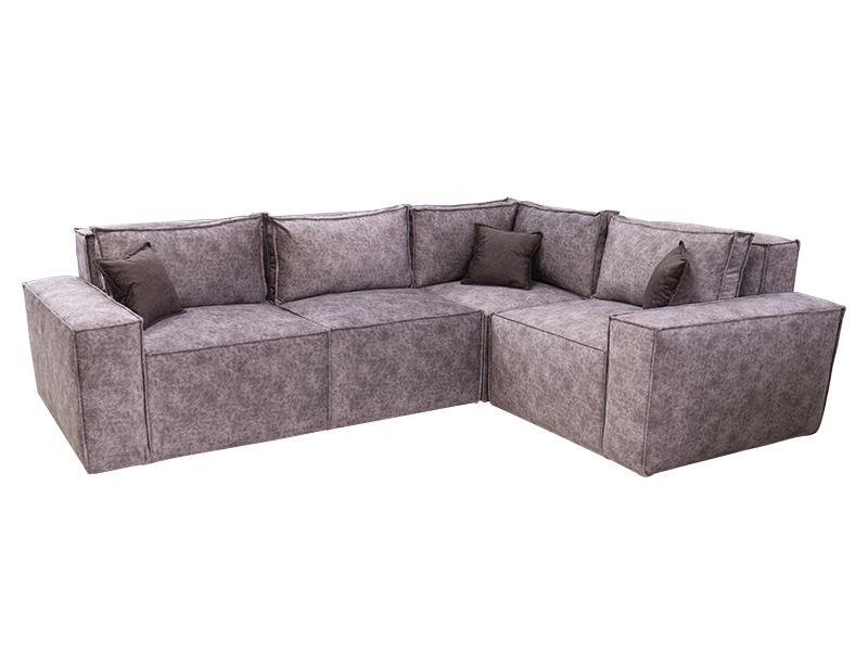 Угловой диван модуль ц