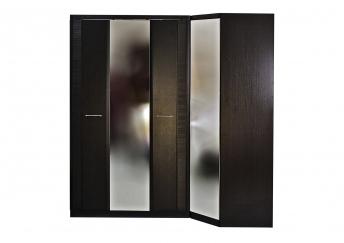 """Шкаф """"Модена"""" 3 дв. + угловой шкаф"""