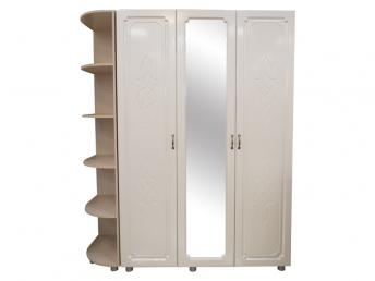 Шкаф виктория