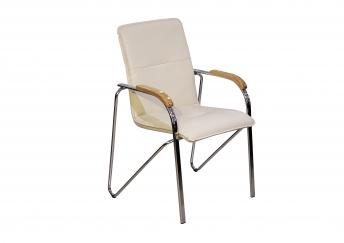 "Кресло ""Самба"" орех кож/зам"