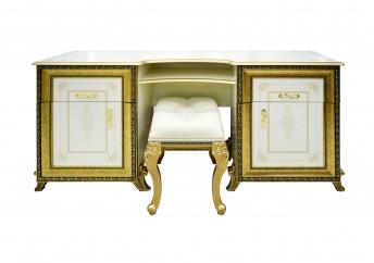 """Косметический стол """"Версаль"""""""