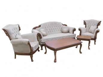 Набор мягкой мебели Элиза