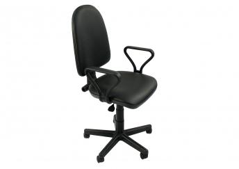 "Кресло офисное ""Престиж Самбо"" кож.зам"