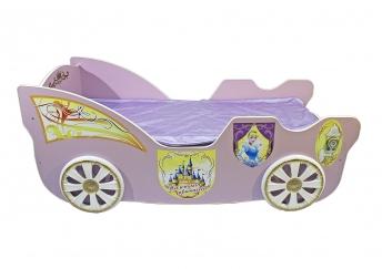 """Кровать """"Принцесса"""""""