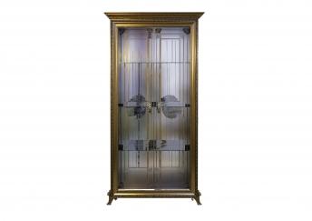 """Шкаф 2 дверный """"Версаль"""""""